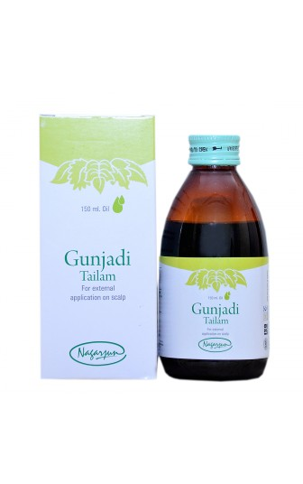 Gunjadi oil 150 ml. Oil