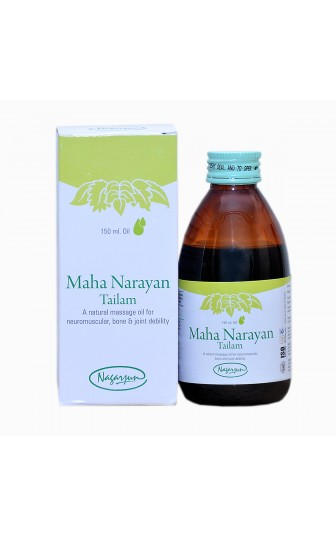 Maha Narayan Tailam 150 ml. Oil